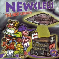 Purchase Newcleus - The Next Generation
