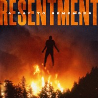 Purchase A Day To Remember - Resentment (CDS)