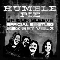 Purchase Humble Pie - Up Our Sleeve: Official Bootleg Box Set Vol.3 CD5