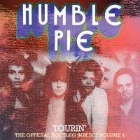 Purchase Humble Pie - Tourin': The Official Bootleg Box Set, Vol 4 CD3