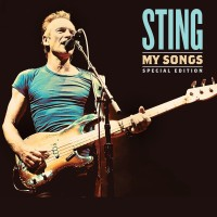 Purchase Sting - My Songs (Japanese Special Edition) CD1