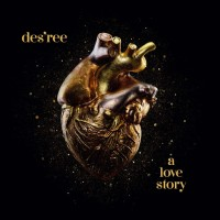 Purchase Des'ree - A Love Story