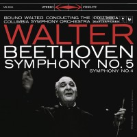Purchase Bruno Walter - Beethoven: Symphonies Nos 4 & 5 (Remastered)