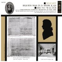 Purchase Bruno Walter - Mozart: Requiem Mass In D Minor, K. 626 (Remastered)