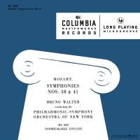 Purchase Bruno Walter - Mozart: Symphonies Nos. 38 & 41