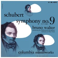 "Purchase Bruno Walter - Schubert: Symphony No. 9, D. 944 ""The Great"" & Brahms: Schicksalslied, Op. 54 (Remastered)"