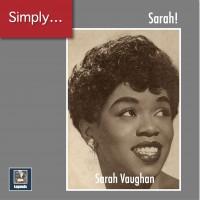 Purchase VA - Simply ... Sarah! (Edition 2019)