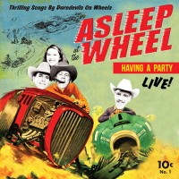 Purchase Asleep At The Wheel - Havin' A Party Live