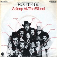 Purchase Asleep At The Wheel - Route 66