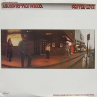 Purchase Asleep At The Wheel - Served Live (Vinyl)