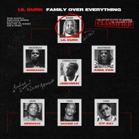 Purchase Lil Durk - Family Over Everything