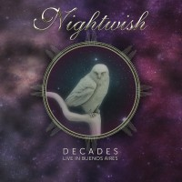 Purchase Nightwish - Decades: Live In Buenos Aires