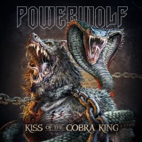 Purchase Powerwolf - Kiss Of The Cobra King (CDS)