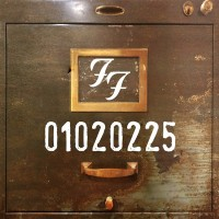 Purchase Foo Fighters - 01020225