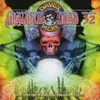 Purchase The Grateful Dead - Dave's Picks Vol. 32 - The Spectrum Philadelphia, Pa - 1973-03-24