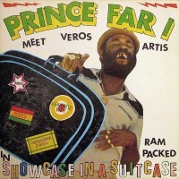 Purchase Prince Far I - Showcase In A Suitcase (Vinyl)