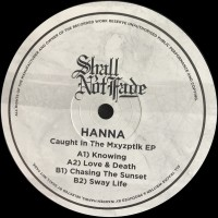 Purchase Hanna - Caught In The Mxyzptik (EP)