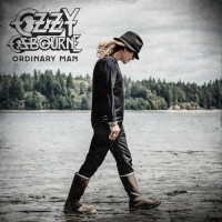 Purchase Ozzy Osbourne - Ordinary Man (CDS)