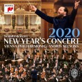 Buy Wiener Philharmoniker & Andris Nelsons - Neujahrskonzert 2020 - New Year's Concert 2020 - Concert Du Nouvel An 2020 Mp3 Download