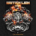 Buy British Lion - The Burning Mp3 Download