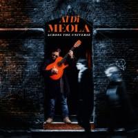 Purchase Al Di Meola - Across The Universe