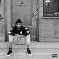 Purchase Redman - 3 Joints (EP)