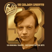 Purchase The Fall - 58 Golden Greats, Vol. 3 CD3