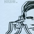 Buy VA - Factory Records - Communications 1978-92 CD4 Mp3 Download