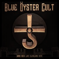 Purchase Blue Oyster Cult - Hard Rock Live Cleveland 2014