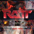 Buy Ratt - The Atlantic Years 1984-1990 CD1 Mp3 Download
