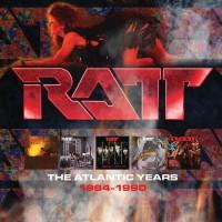 Purchase Ratt - The Atlantic Years 1984-1990 CD1