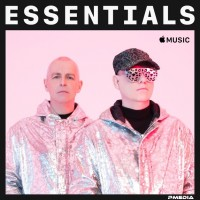Purchase Pet Shop Boys - Essentials