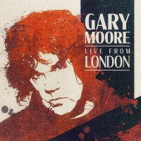 Purchase Gary Moore - Live From London