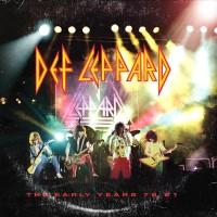 Purchase Def Leppard - The Early Years CD1