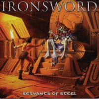 Purchase Ironsword - Servants Of Steel