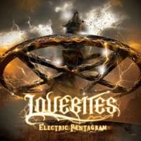 Purchase Lovebites - Electric Pentagram