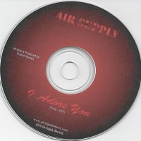 Purchase Air Supply - I Adore You (CDS)