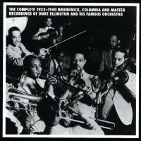 Purchase Duke Ellington - 1932-1940 Brunswick, Columbia And Master Recordings Of Duke Ellington And His Famous Orchestra CD4