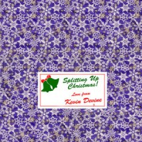 Purchase Kevin Devine - Splitting Up Christmas (EP)