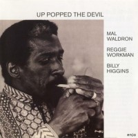 Purchase Mal Waldron - Up Popped The Devil (Vinyl)