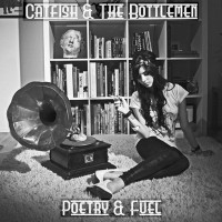 Purchase Catfish And The Bottlemen - Poetry & Fuel (EP)