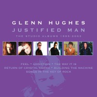 Purchase Glenn Hughes - Justified Man: The Studio Albums 1995-2003 CD4