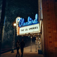 Purchase The Lil Smokies - Live At The Bluebird