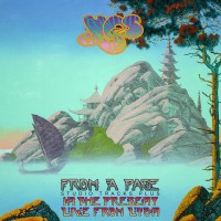 Purchase Yes - In The Present - Live From Lyon CD3