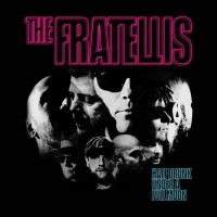 Purchase The Fratellis - Half Drunk Under a Full Moon