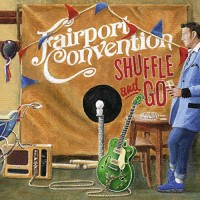 Purchase Fairport Convention - Shuffle And Go
