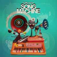 Purchase Gorillaz - Song Machine Episode 2 (EP)