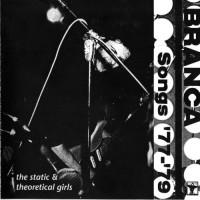 Purchase Glenn Branca - Songs '77-'79