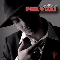 Purchase Phil Weeks - Love Affair (Vinyl)