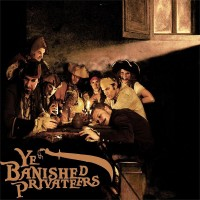 Purchase Ye Banished Privateers - Songs And Curses
